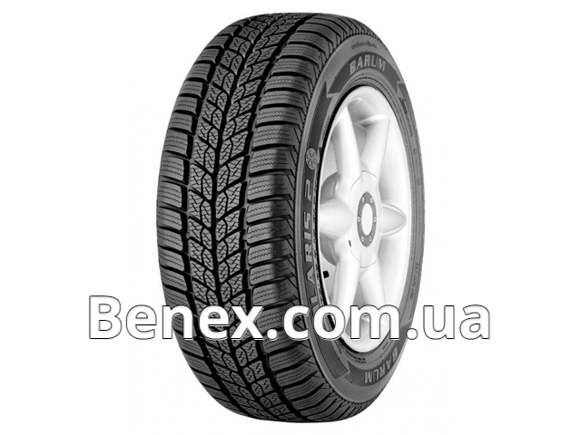 Зимняя Barum Polaris 2 175/65 R14
