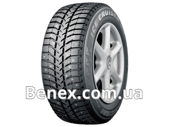 Зимняя Bridgestone Ice Cruiser 5000 195/55 R15