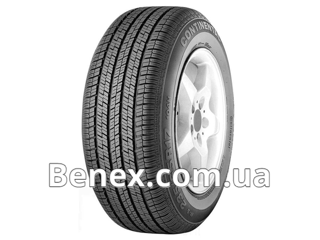 Летняя Continental Conti4x4Contact 215/65 R16