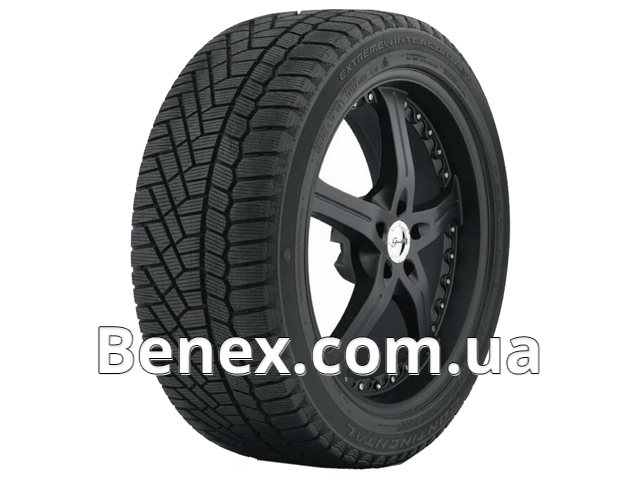 Зимняя Continental ExtremeWinterContact 245/65 R17