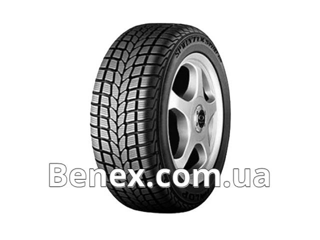 Зимняя Dunlop SP Winter Sport 400 265/55 R18