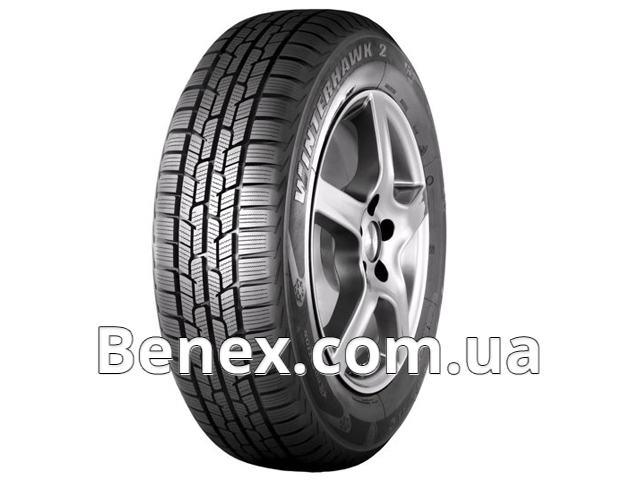Зимняя Firestone Winterhawk 2 175/65 R14