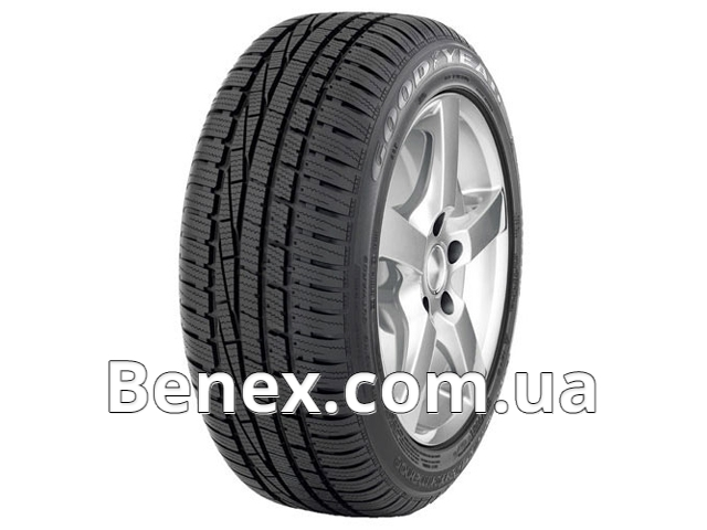 Зимняя Goodyear UltraGrip Performance 215/55 R17
