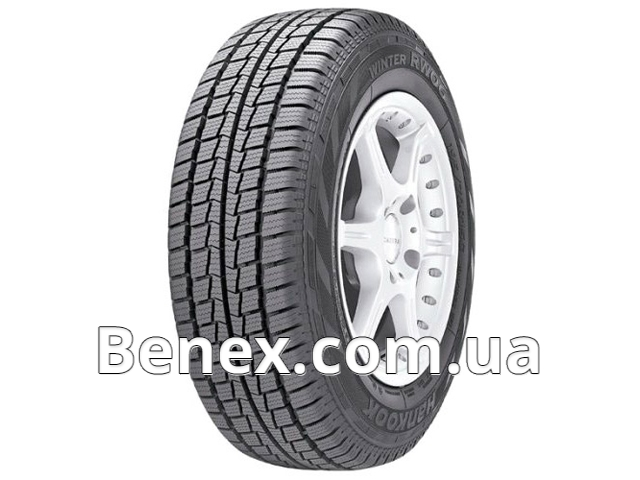 Зимняя Hankook Winter RW06 195/65 R16C