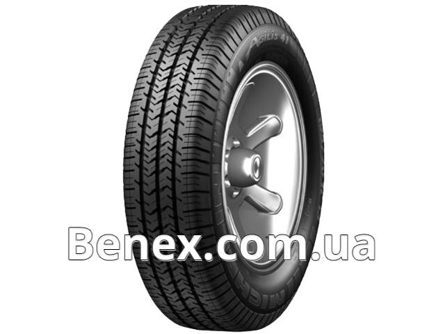 Лето Michelin Agilis 41 195/70 R15