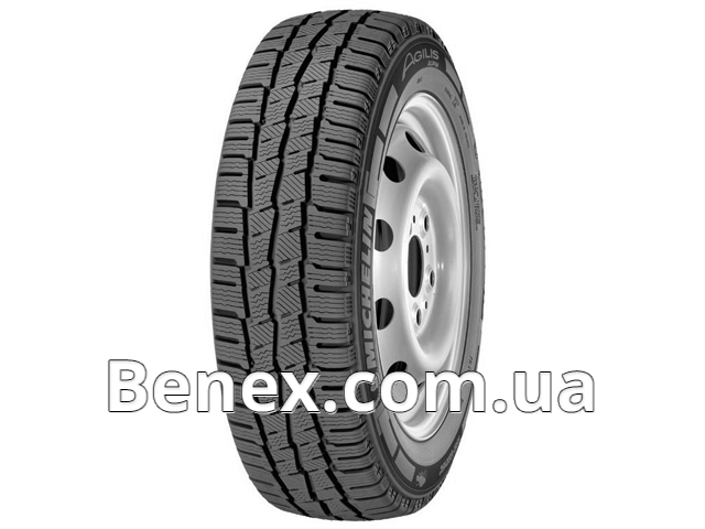 Зимняя Michelin Agilis Alpin 205/55 R16