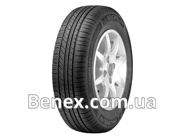 Летняя Michelin Energy XM1 215/65 R15