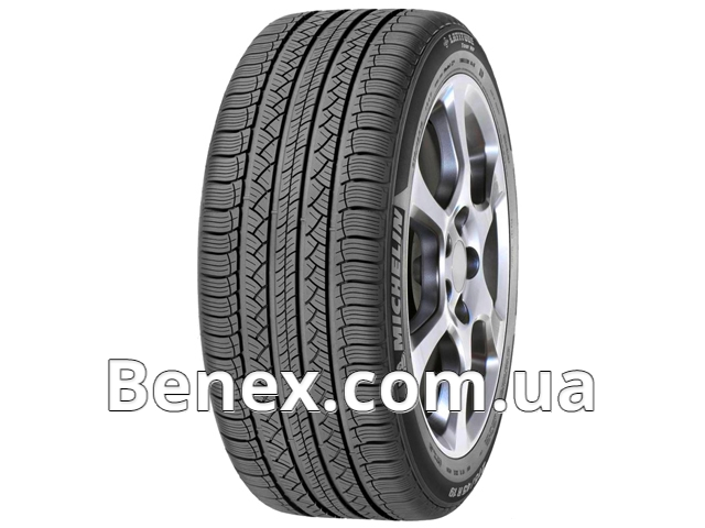Летняя Michelin LATITUDE TOUR HP 215/70 R16