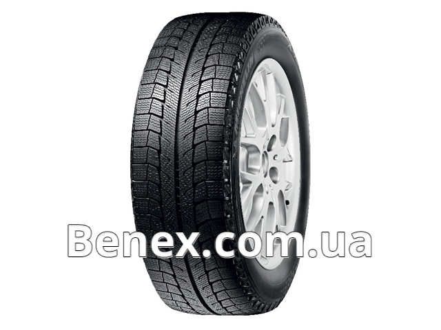 Зимняя Michelin X-Ice XI2 205/65 R16
