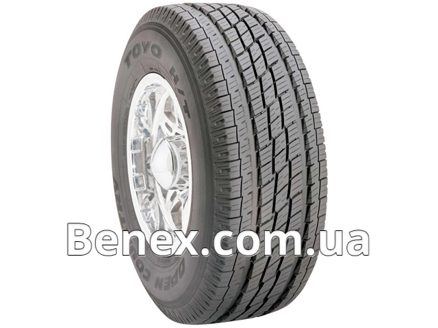 Всесезонная Toyo Open Country H/T 215/65 R16