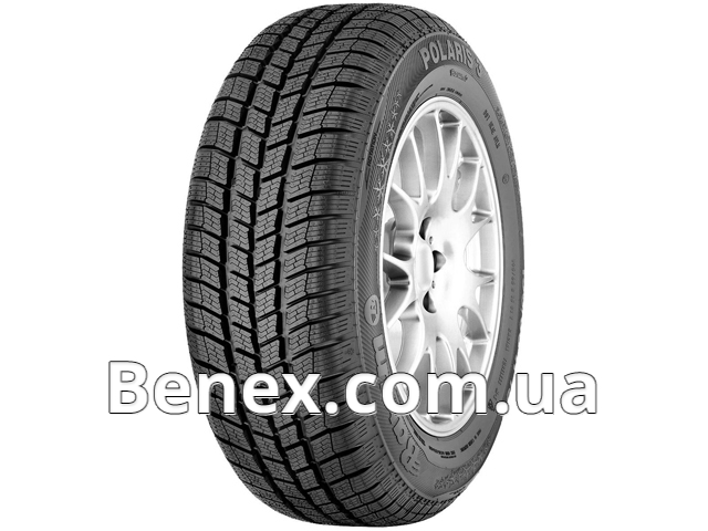 Зима Barum Polaris 3 225/45 R17