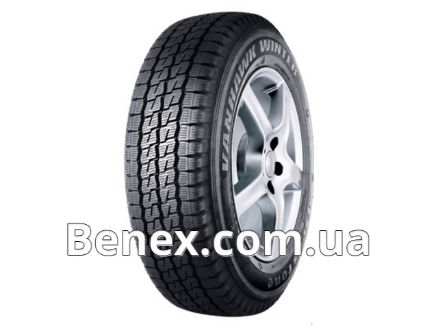 Зимняя Firestone VanHawk Winter 235/65 R16C