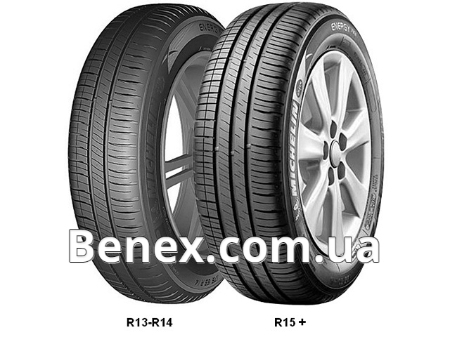 Летняя Michelin Energy XM2 175/65 R14