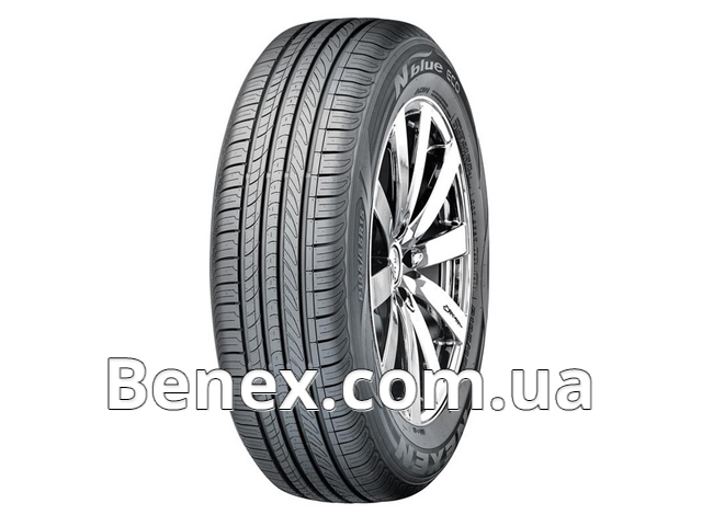 Летняя Nexen NBlue Eco 205/60 R16