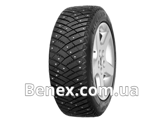 Зимняя Goodyear UltraGrip Ice Arctic 205/55 R16