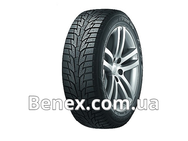 Зимняя Hankook Winter I*Pike RS W419 225/55 R17
