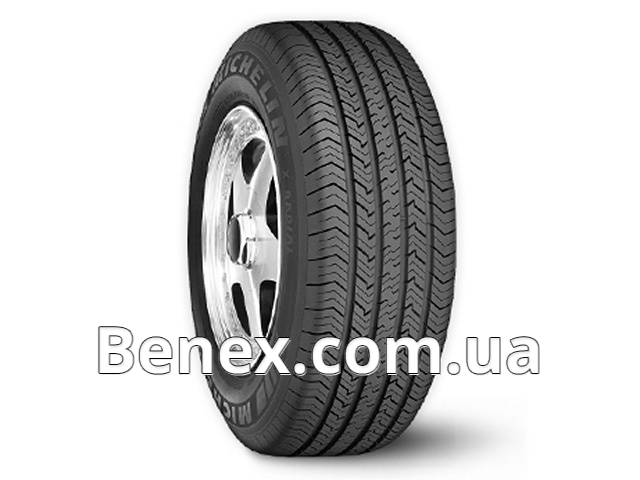 Всесезонная Michelin X-Radial DT 215/65 R16