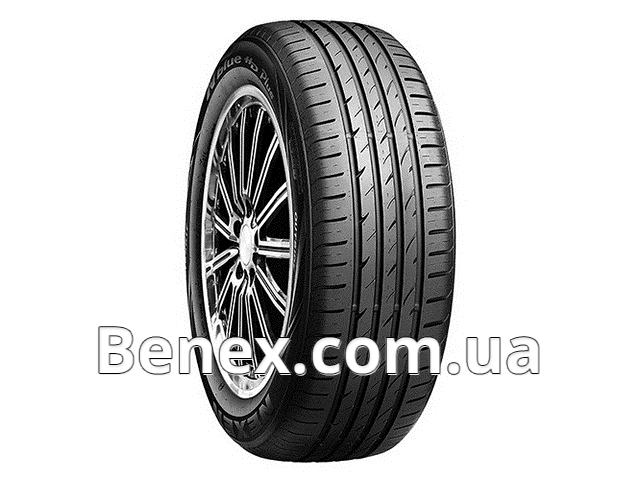 Летняя Nexen NBlue HD PLUS 215/60 R17