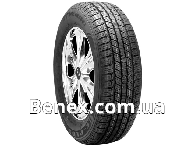 Зимняя Tracmax Ice Plus S100 185/60 R14